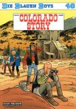Die Blauen Boys 40: Colorado Story