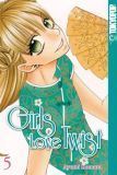 Girls Love Twist 05