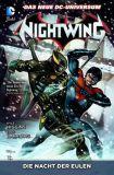 Nightwing Paperback 02: Die Nacht der Eulen