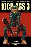 Kick-Ass 3 (2014) Band 01