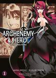 Archenemy & Hero: Maoyuu Maou Yuusha 01