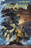 Aquaman (2011) TPB 03: Throne of Atlantis