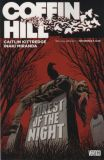 Coffin Hill (2013) TPB 01: Forest of the Night