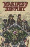 Manifest Destiny (2013) TPB 01: Flora & Fauna