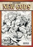 Jack Kirbys New Gods - Artist Edition HC