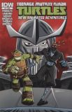 Teenage Mutant Ninja Turtles New Animated Adventures (2013) 11