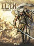 Elfen 03: Die Weißelfe mit der schwarzen Seele