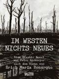 Im Westen nichts Neues - Graphic Novel