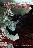 Vampire Hunter D 07