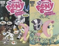 My Little Pony: Friends Forever (2014) 05
