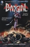 Batgirl (2012) TPB 03: Death of the Family