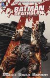 Batman/Deathblow: After the Fire TPB