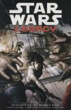 Star Wars: Legacy (2013) TPB 02: Outcasts of the Broken Ring