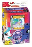 My Little Pony CCG: Princess Celestia & Rarity Theme Deck