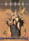 Magia - The Ciruelo Sketchbook