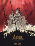 deae - eriks deae ex machina 03: Der Atem der Jormungand