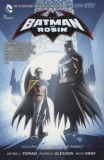 Batman and Robin (2012) TPB 3: Death of the Family