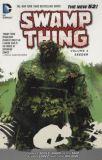 Swamp Thing (2011) TPB 04: Seeder