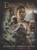 Dragon Age Library Edition HC 1