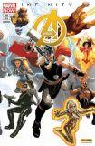 Avengers (2013) 12: Infinity