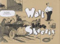 Walt before Skeezix HC: 1919-1920 (Volume 0)