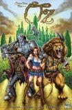 Grimm Fairy Tales präsentiert: OZ (2014) 01