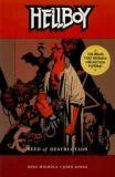 Hellboy TPB 01: Seed of Destruction