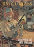 Jim Cutlass (1992) SC 02: Der Mann aus New Orleans