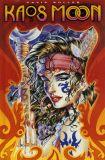 Schwermetall präsentiert (1986) 80: Kaos Moon