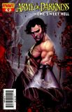 Army of Darkness: Home Sweet Hell (2008) 09