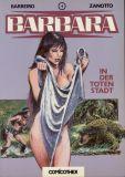 Barbara (1992) 01: In der toten Stadt