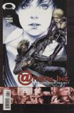 Athena Inc.: The Manhunter Project (2002) 06