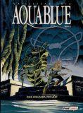 Aquablue (1996) 05: Schwarze Korallen