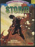 Die großen Phantastic-Comics (1980) 45: Storm - Im Palast des Schreckens