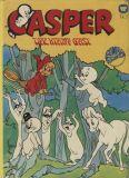 Comic-Giganten (1973) 03: Casper, der kleine Geist