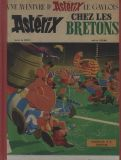 Astérix (1961) 08: Astérix chez les Bretons