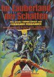 Beta Comic-Art Collection (1985) 07: Im Zauberland der Schatten