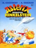 Asterix (1968) Sonderband: Operation Hinkelstein - Der grosse Band zum Film
