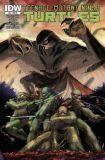 Teenage Mutant Ninja Turtles (2011) 032 (Incentive Cover)