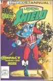 Legend of the Shield Annual 01