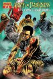 Army of Darkness: The Long Road Home (2008) 08