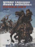 Buddy Longway (1981) 15: Hooka-Hey