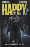 Happy (2012) TPB