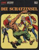 Action Album (1973) 102: Die Schatzinsel