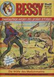 Bessy Zweitauflage (1976) 006: Die Wölfe des Medizinsmanns