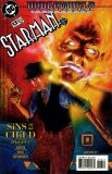 Starman (1994) 13: Underworld Unleashed
