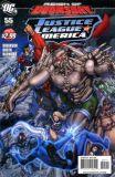 Justice League of America (2006) 55 [Regular Cover]