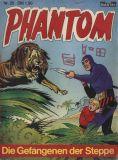 Phantom (1974) 020: Die Gefangenen der Steppe