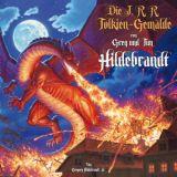 Die J.R.R. Tolkien-Gemälde von Greg und Tim Hildebrandt (2013) HC