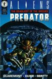 Aliens/Predator: The Deadliest of the Species (1993) 01 [signiert]